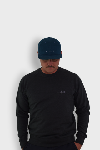 GLANG GOLF - LIFESTYLE. Jack Cap Deep Green
