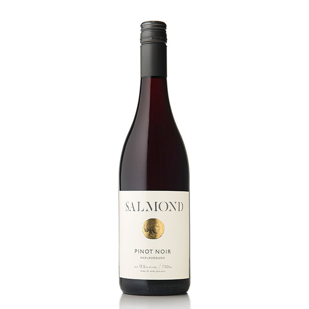 Salmond Marlborough Pinot Noir 2016