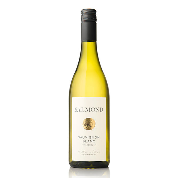 Salmond Marlborough Sauvignon Blanc 2018