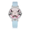 Flower Butterfly Ladies Bracelet Watch - AccessoryStyle