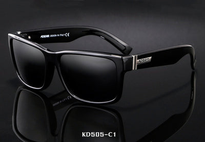Revamp Of Sport Men Sunglasses Polarized KDEAM Shockingly Colors Sun Glasses Outdoor Driving Photochromic Sunglass With Box - AccessoryStyle