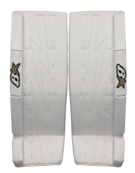 BRIANS NETZERO 2 YTH/JR/INT GOALIE PADS