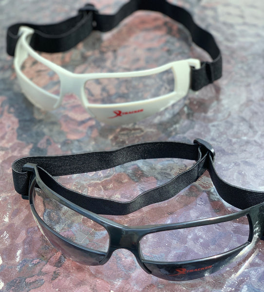 The XTracker Off-Ice Training Goggles