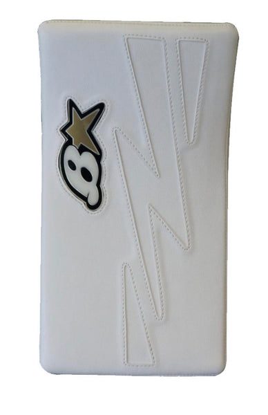 BRIANS NETZERO 2 GOALIE BLOCKER YTH/INT/SR