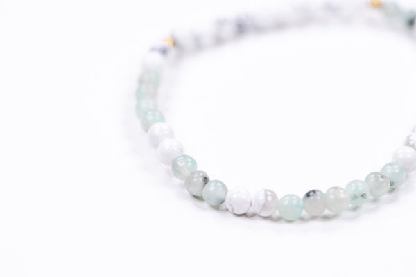 Morse Code Bracelet | BRIDESMAID
