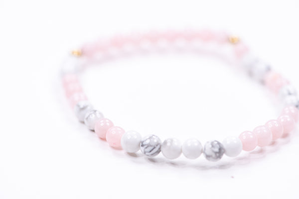 Morse Code Bracelet | Daughter MINI