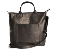 Everyday Leather Cross Body Bag