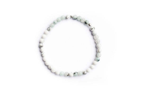 Morse Code Bracelet | FRIENDSHIP