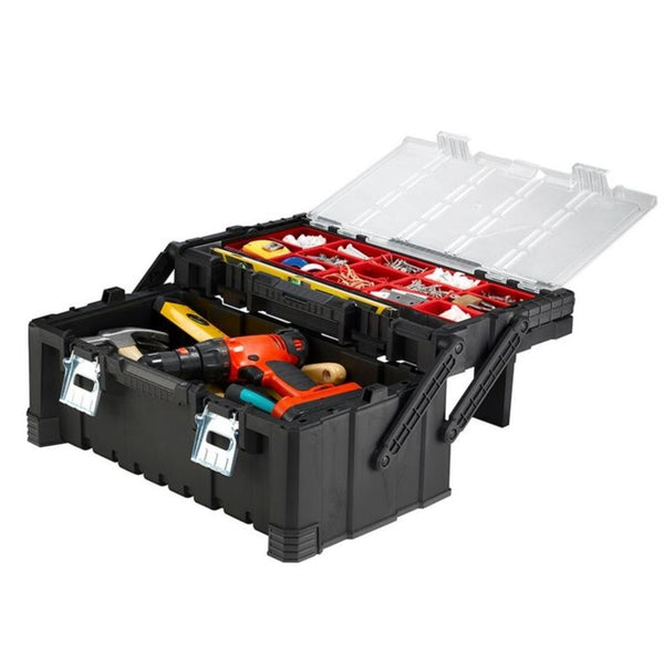 "22"" Cantilever Tool Box"
