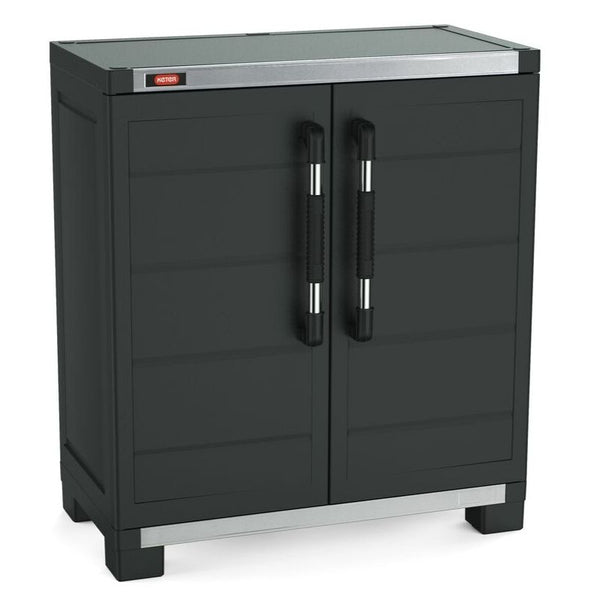 Garage XL Cabinet: Base * PREORDER