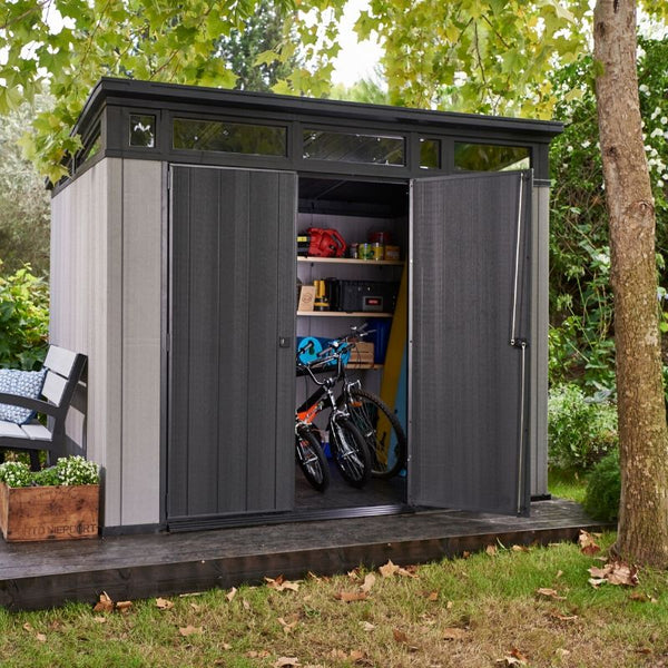 Artisan 9x7ft Shed *PREORDER