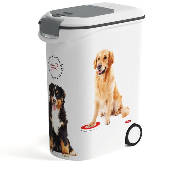 20kg Pet Food Container *PREORDER