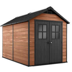 Newton 7x9ft Shed