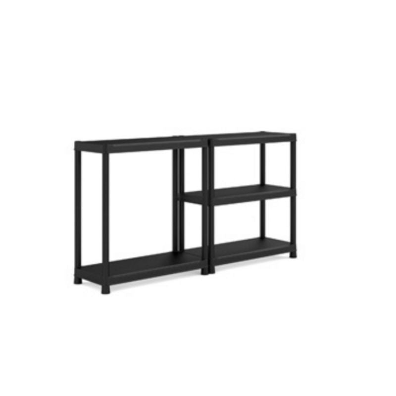 Plus Shelf: 90/40/5