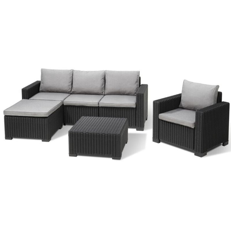 Moorea Lounge Set