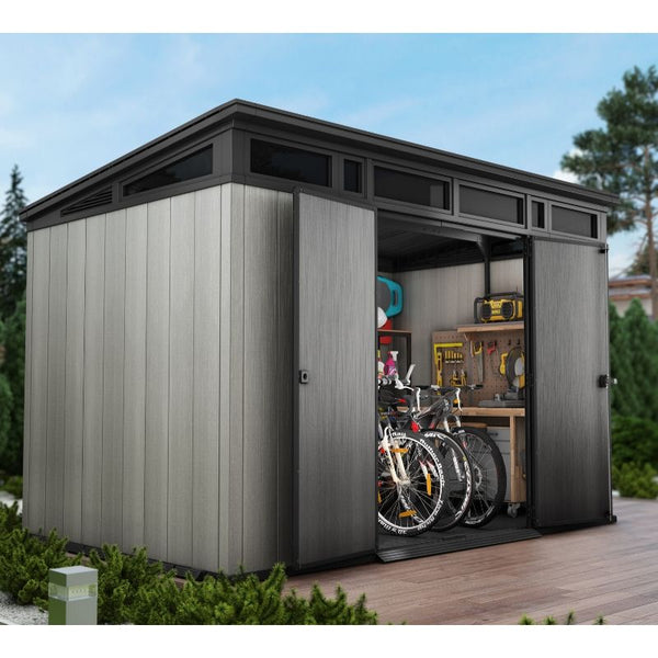 Artisan 11x7ft Shed *PREORDER