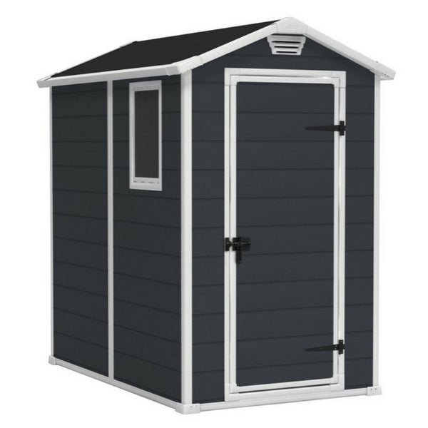 Manor 4x6ft Shed