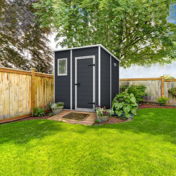 Manor 6x6ft Shed
