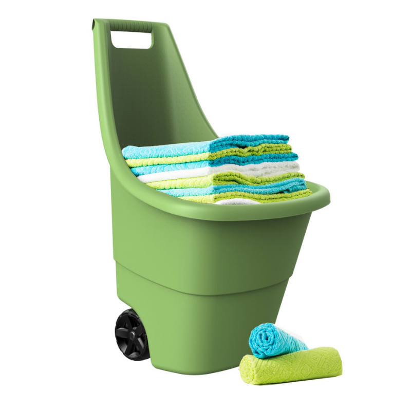 Easy Go Garden Cart
