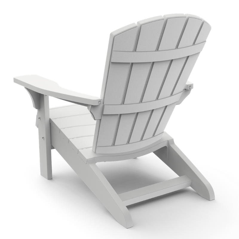Troy Adirondack Chair - White