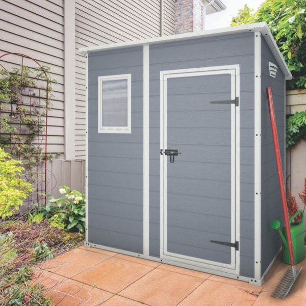 Manor Pent 6x4ft Shed