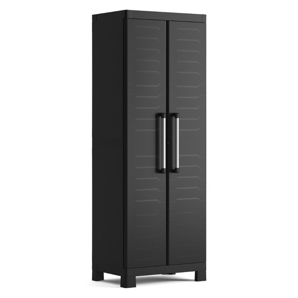 Detroit Cabinet: Tall *PREORDER
