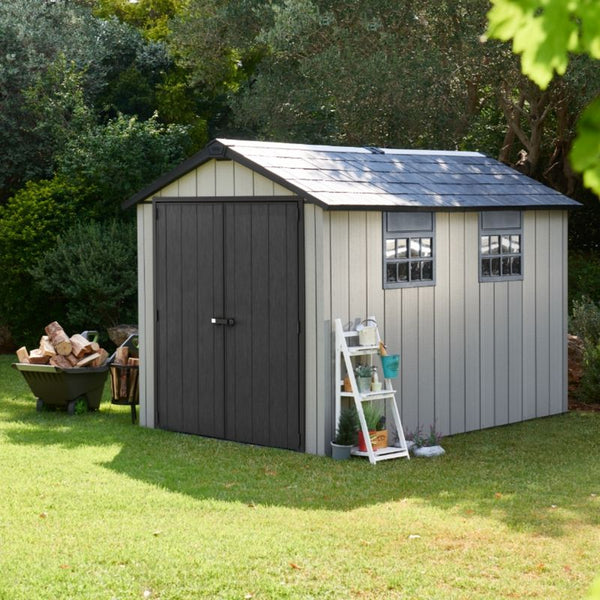Oakland 7x11ft Shed