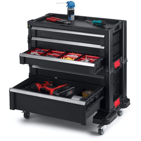 5 Drawer Tool Chest *PREORDER