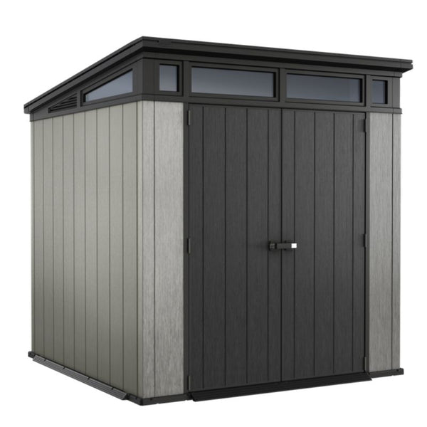 Artisan 7x7ft Shed