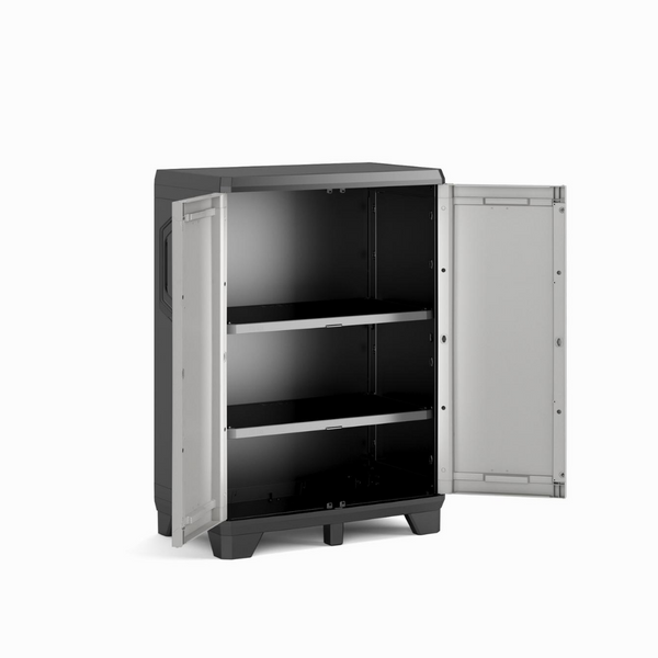 Gear Base Indoor Cabinet