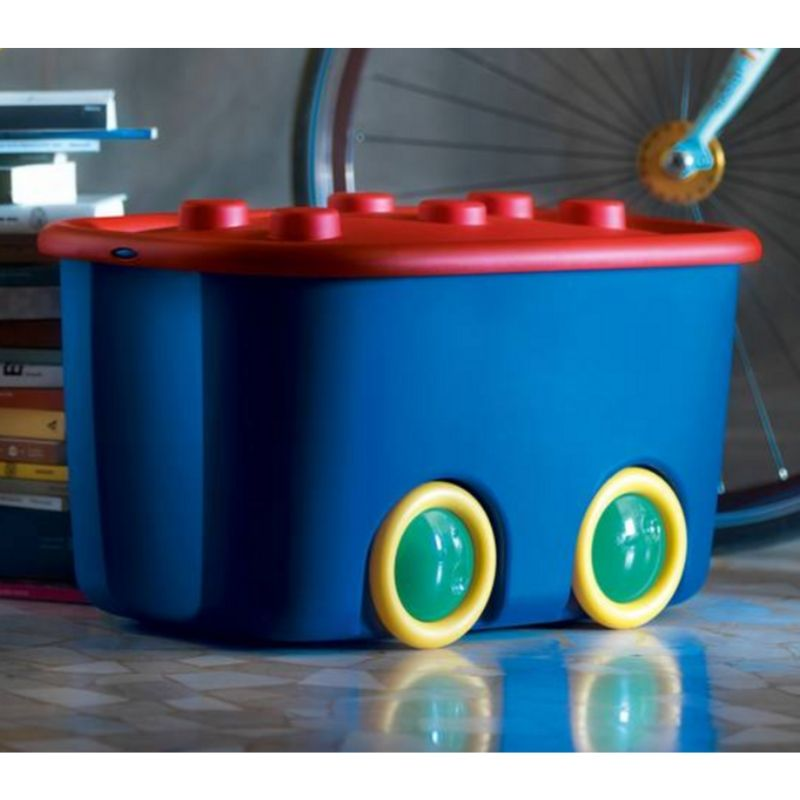 Kids Toy Storage Box