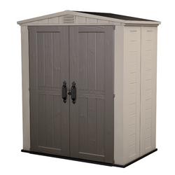 Factor 6x3ft Shed