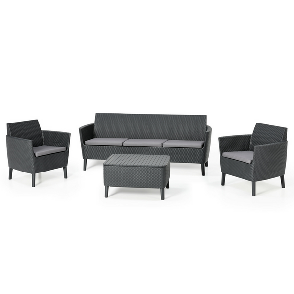 Salemo Lounge Set