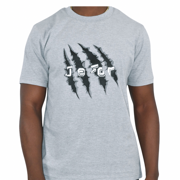 JeFor Panther Scratch Logo T-shirt