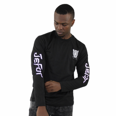 JeFor Long Sleeve