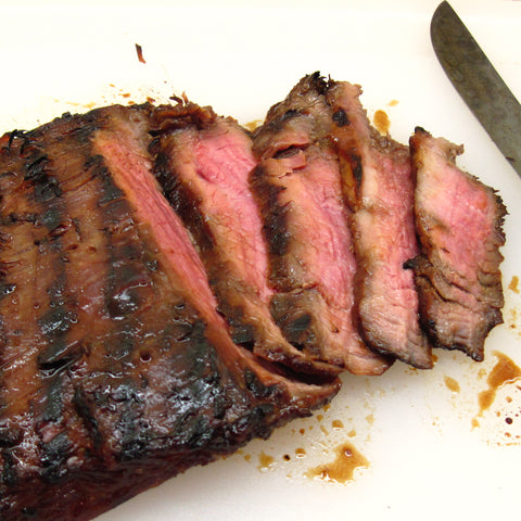 Flank Steaks