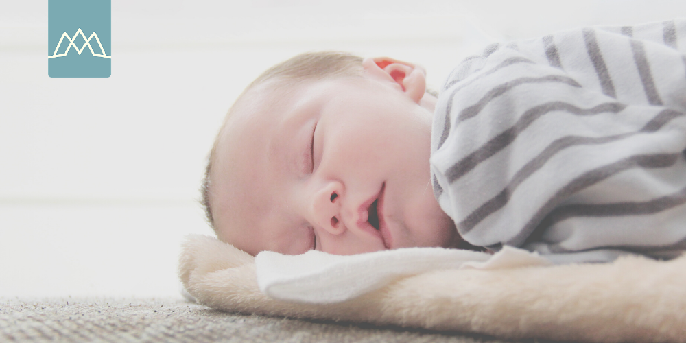 Sleep like a Baby with Chiropractic Care