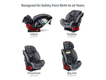 Load image into Gallery viewer, Britax One4Life ClickTight All-in-One Car Seat
