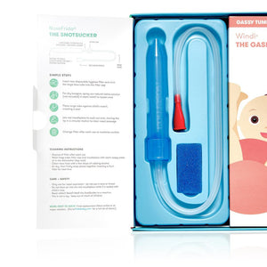 Fridababy Baby Basics Kit
