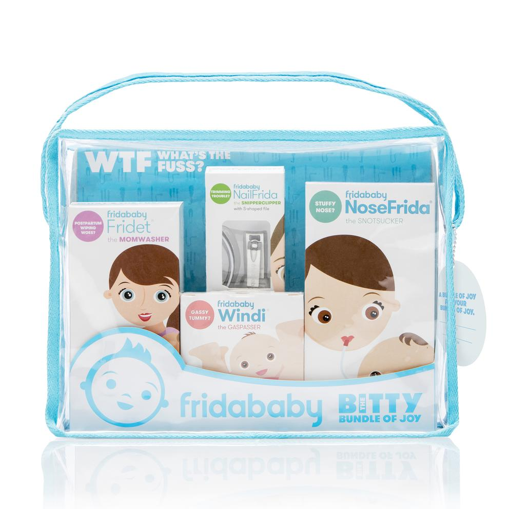 Fridababy Bitty Bundle of Joy (4358422593583)