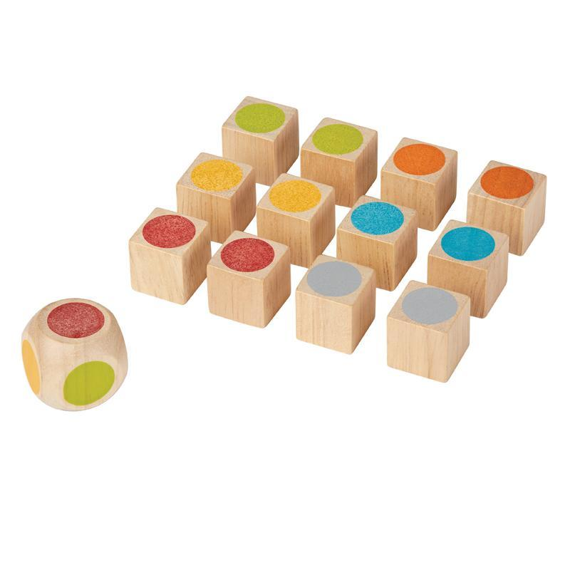 Plan Toys Mini Games