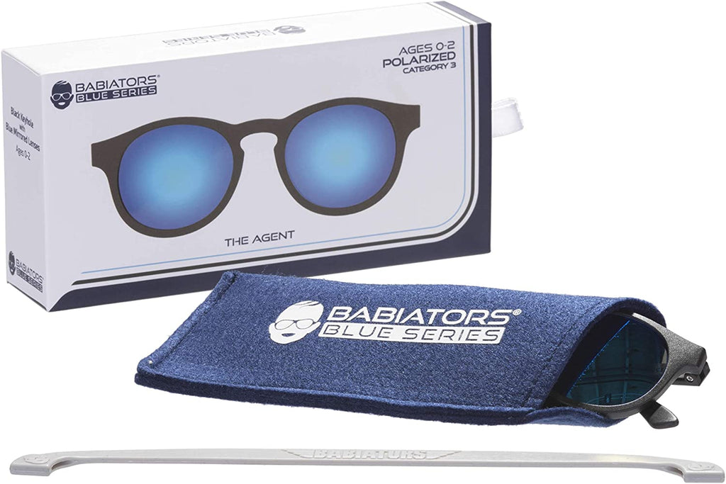 Babiators Blue Series Polarized Sunglasses