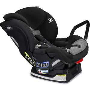 Britax Boulevard Click-Tight Convertible Car Seat (4885309325359)