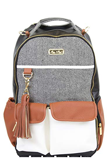 Itzy Ritzy Boss Diaper Bag