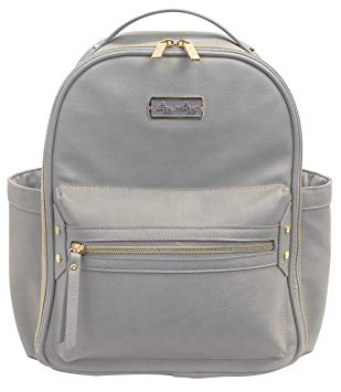 Itzy Ritzy Mini Boss Bag Backpack (Multiple Colors)
