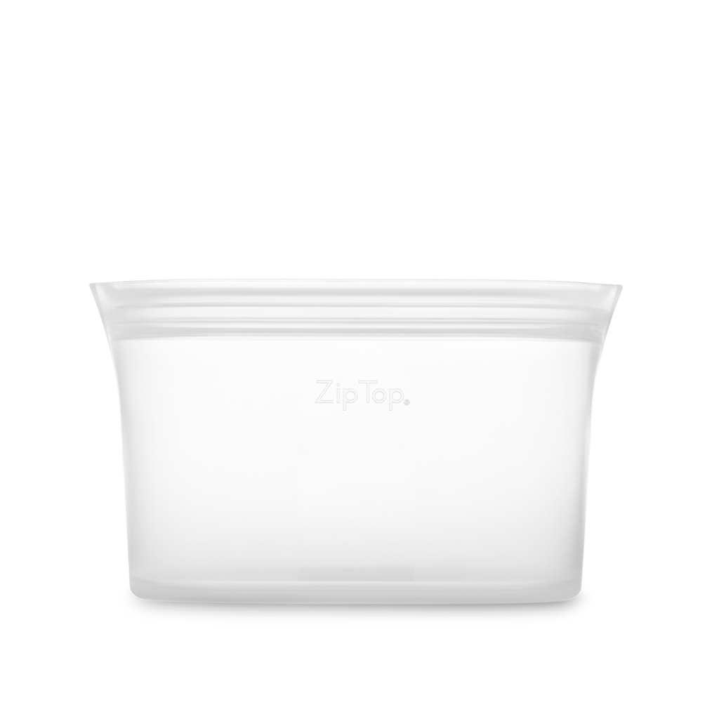 Zip Top Medium Dish
