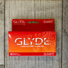 Load image into Gallery viewer, Glyde Condoms