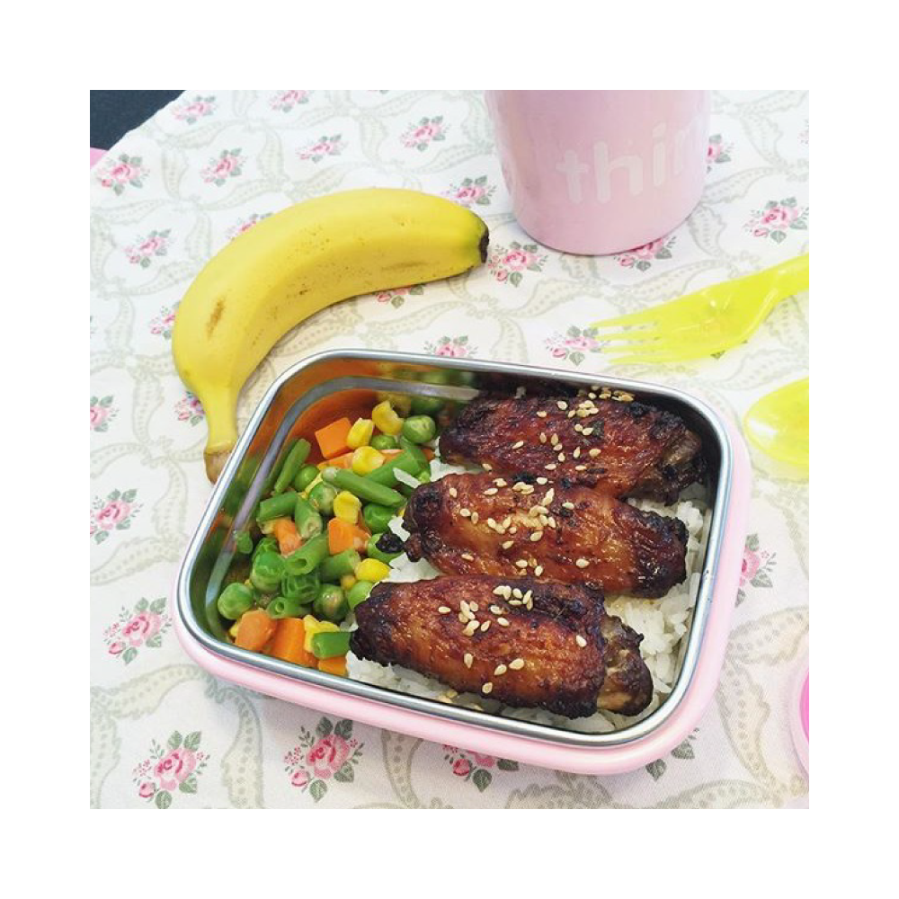 ThinkBaby Bento Box (more colors)
