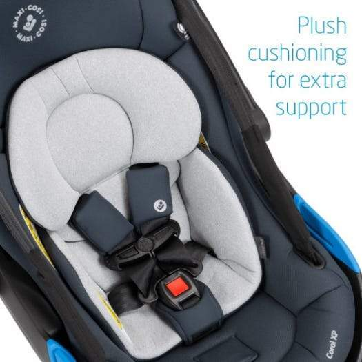 Maxi Cosi Coral XP Infant Car Seat (4886513680431)