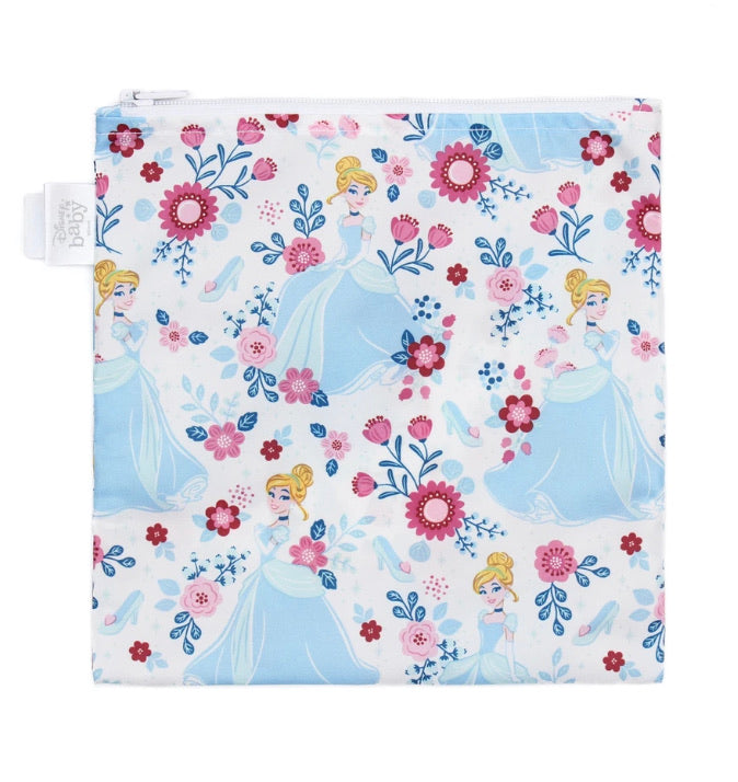 Bumkins Large Snack Bag (more prints)